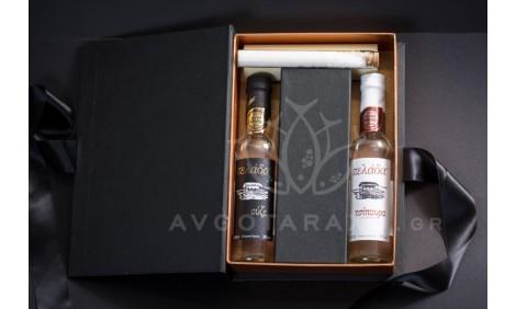 Επιχειρηματικό δώρο - Premium Quality Gift Box